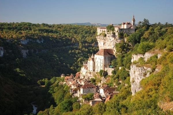Photo Rocamadour, ville des miracles