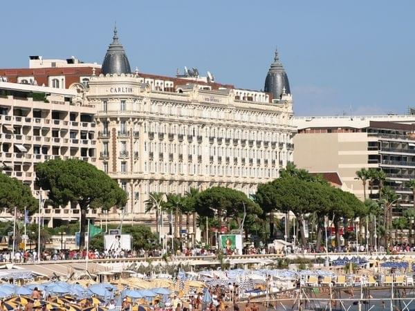 we cannes