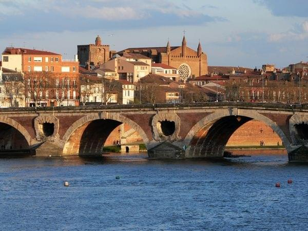 we toulouse