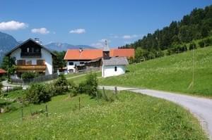 Itinéraires en Bavière
