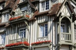 Deauville et sa région