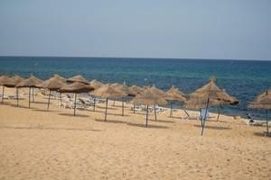 Vacances soleil et farniente à Djerba