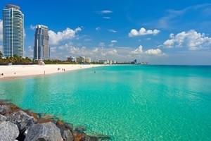 Sous le soleil de la Floride...