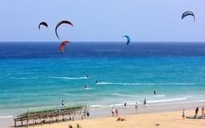 Fuerteventura : soleil garanti et farniente...