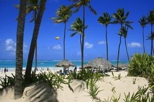 Vacances soleil à Punta Cana