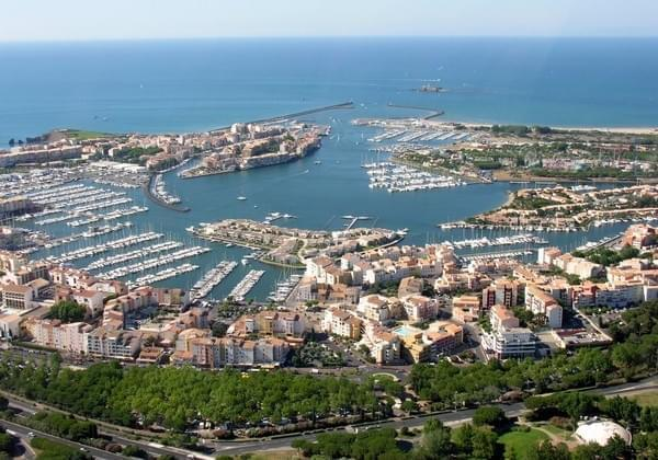 Agde, le temps d'un week-end?