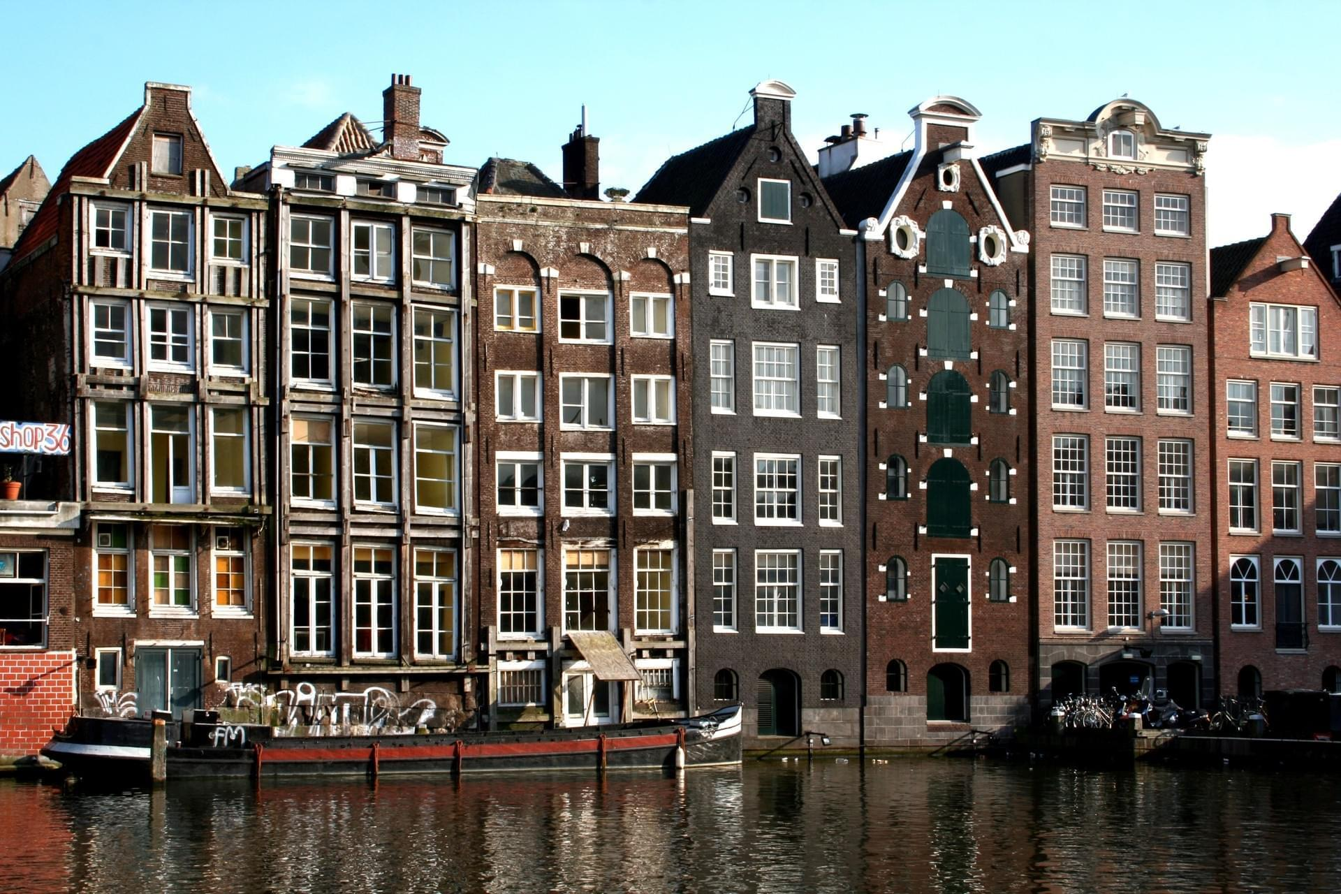 Low Cost Hotel Amsterdam