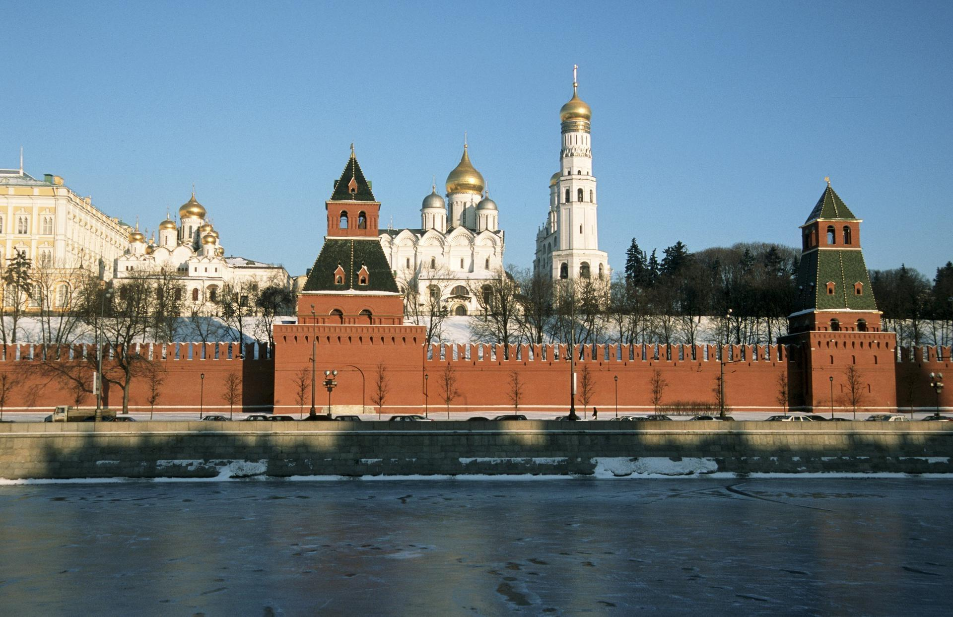 Russia Tours Budget