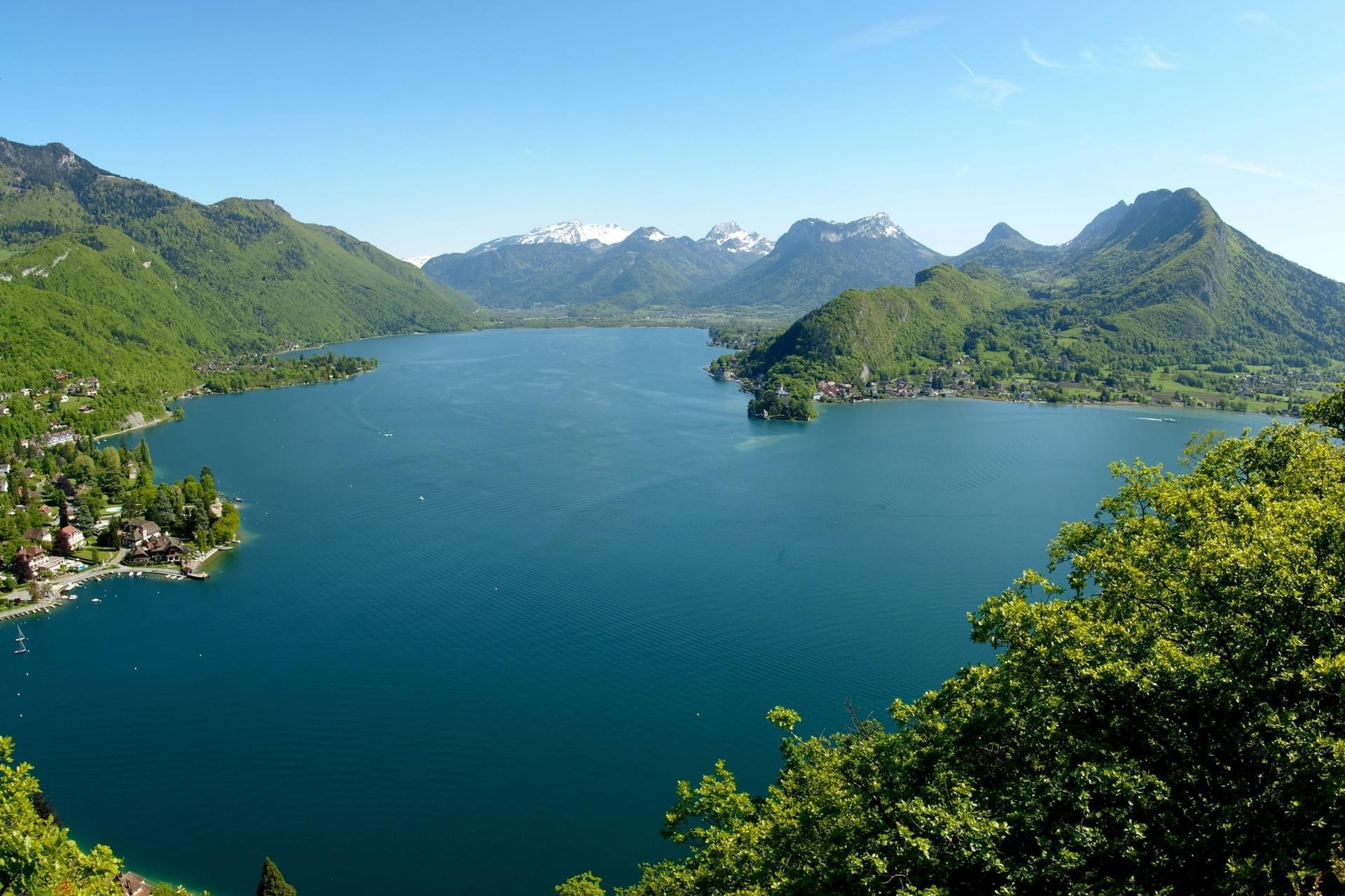 Photo du guide de voyage Annecy