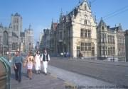 Photo du guide de voyage Gand