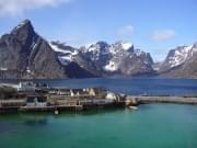 Photo du guide de voyage Iles Lofoten