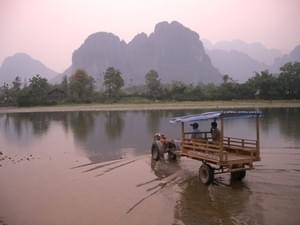 Photo du guide de voyage Laos