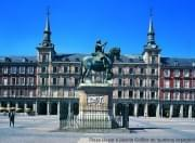 Photo du guide de voyage Monuments de Madrid