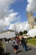 Photo du guide de voyage Poitiers