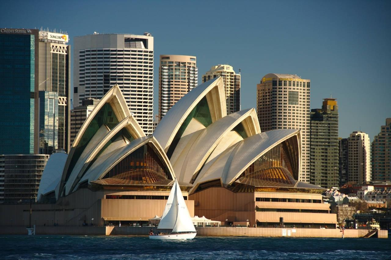 Photo du guide de voyage Sydney