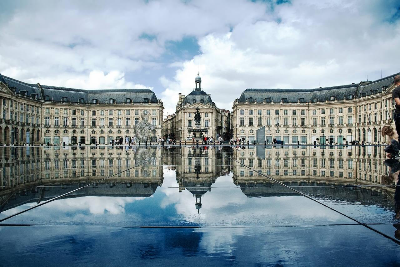 Photo du guide de voyage Bordeaux