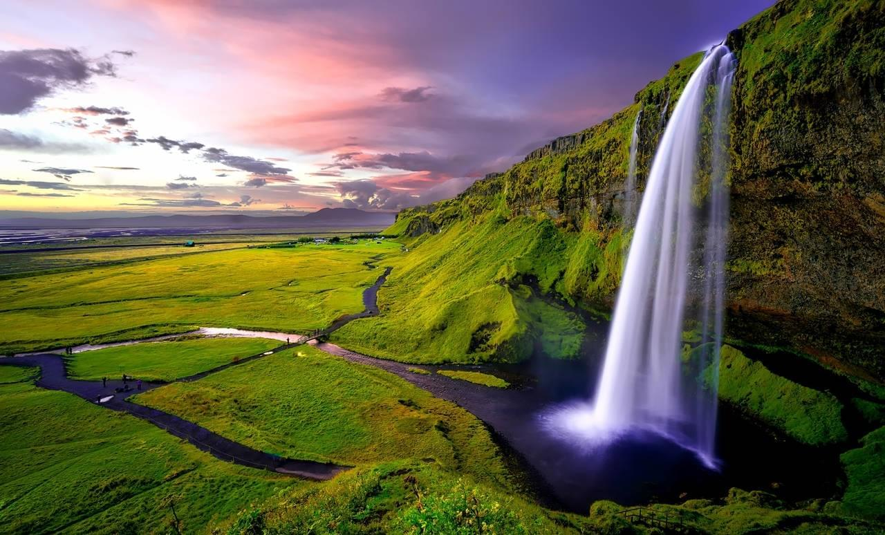 Photo du guide de voyage Top 10 islande