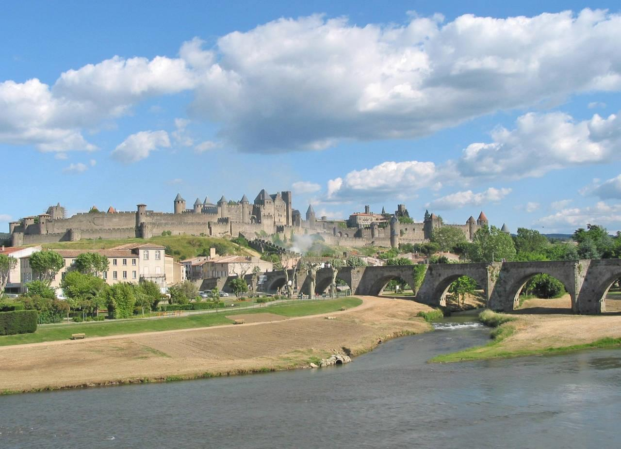 Photo du guide de voyage Carcassonne
