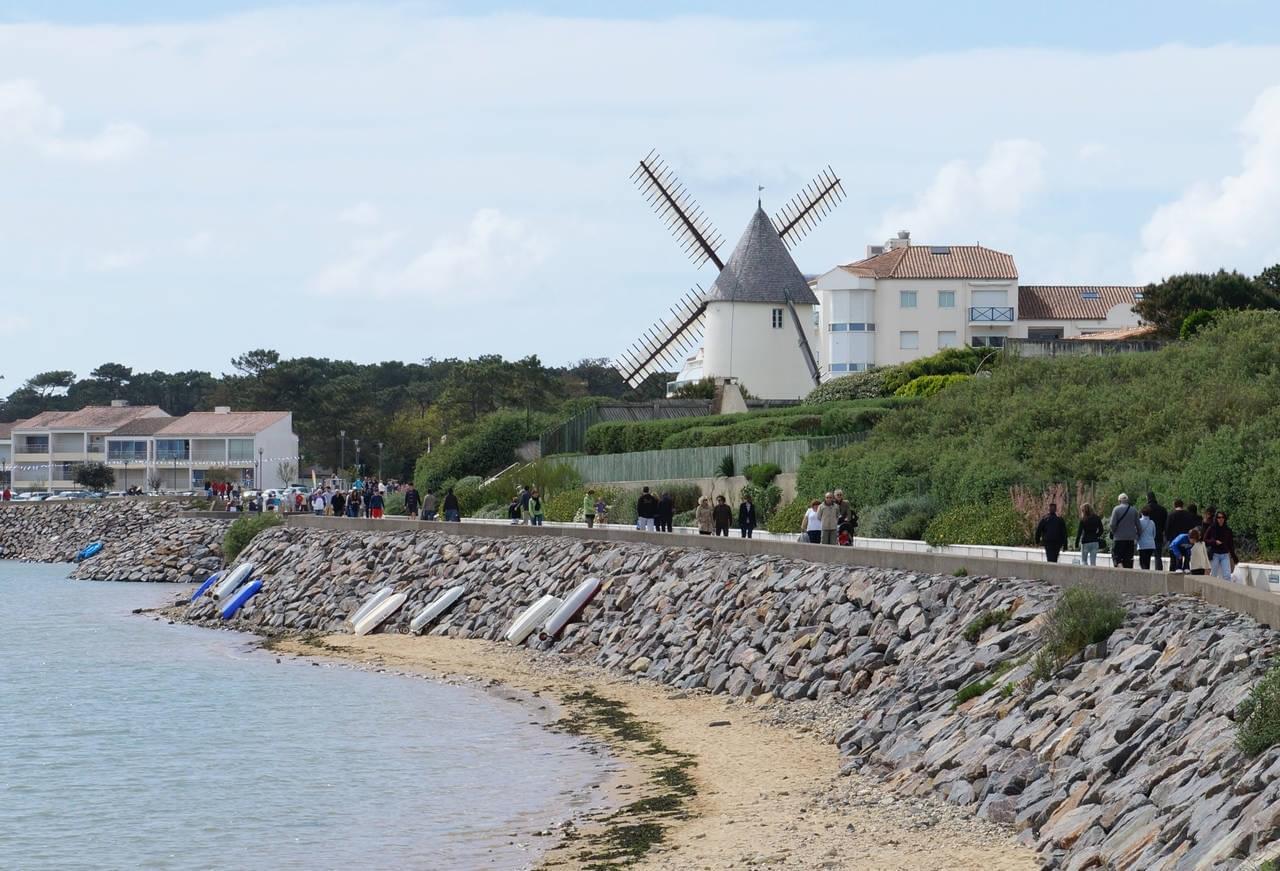 Photo du guide de voyage Vendée