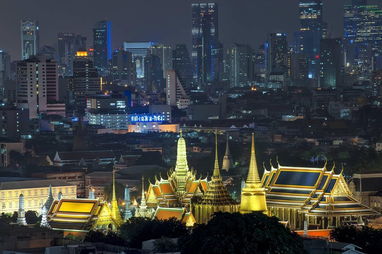 Photo du guide de voyage Bangkok