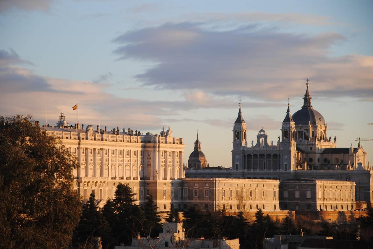 Photo du guide de voyage Madrid
