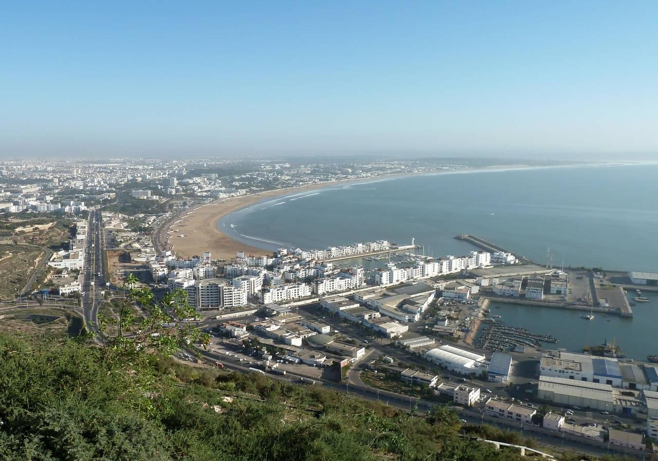 Photo du guide de voyage Agadir