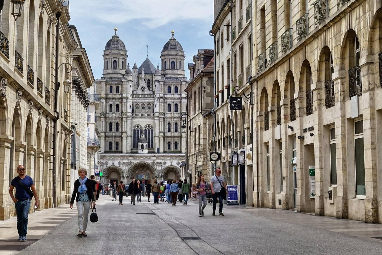 Photo du guide de voyage Dijon