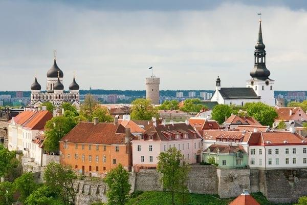 Photo du guide de voyage Tallinn