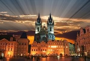 Photo du guide de voyage Top 100 des monuments de Prague