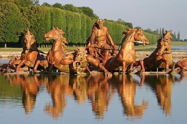 Photo du guide de voyage Versailles