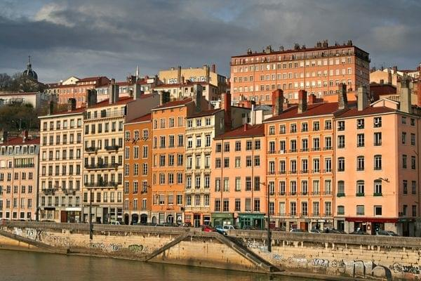 Photo du guide de voyage Week-end à Lyon - top 10