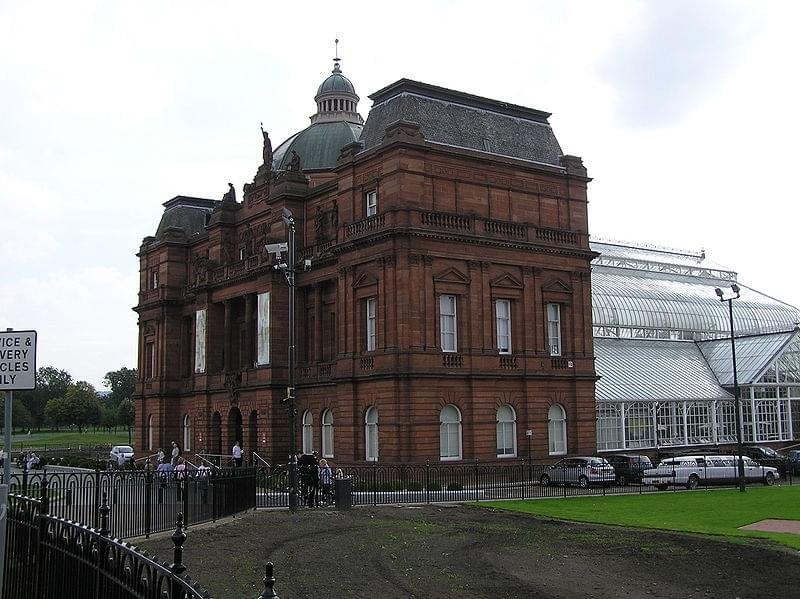 People's Palace of Glasgow