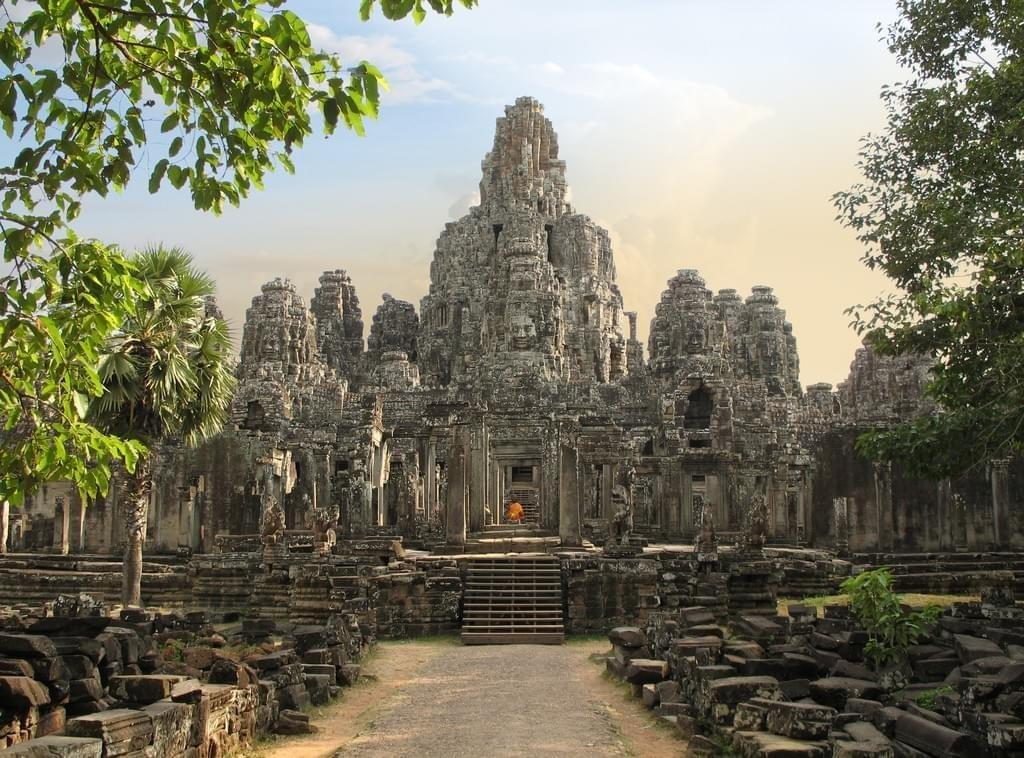 Photo Angkor