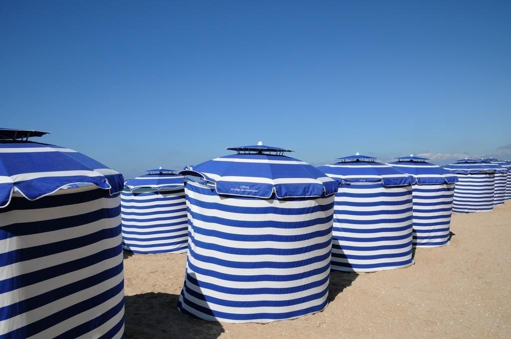 Ville de cabourg cabourg for Piscine cabourg