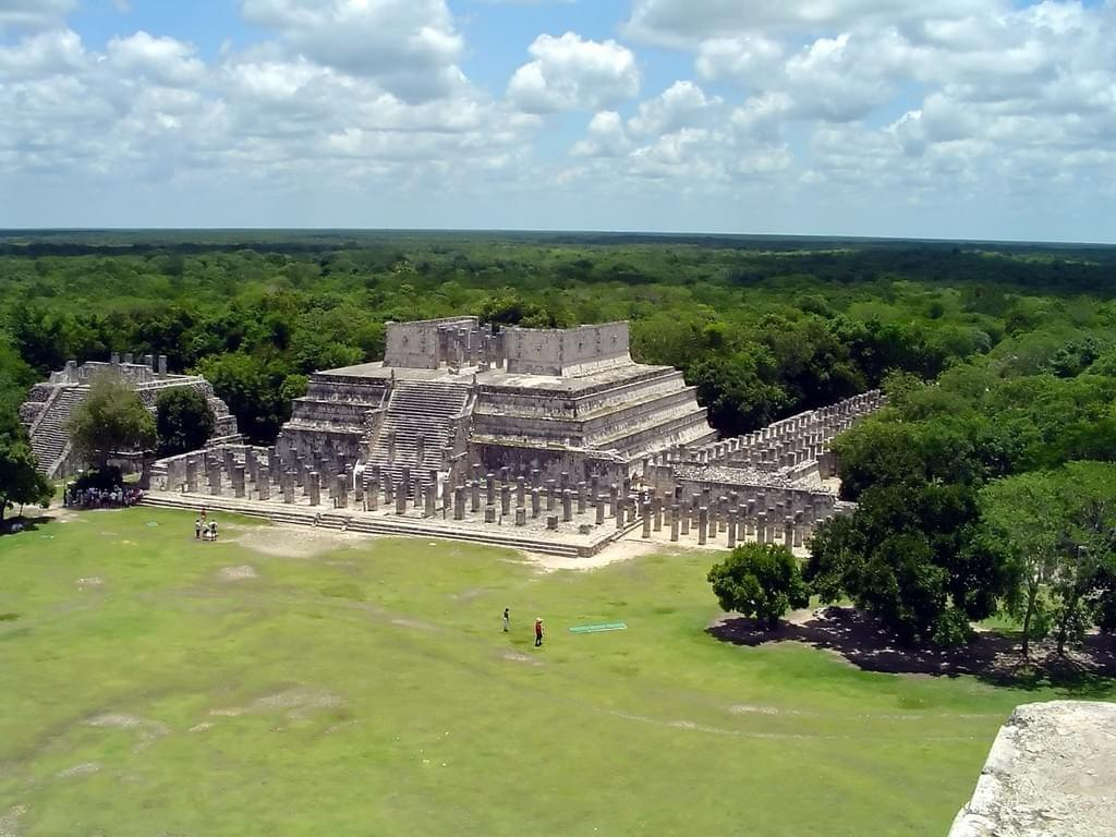 Photo Région de Chichen Itza