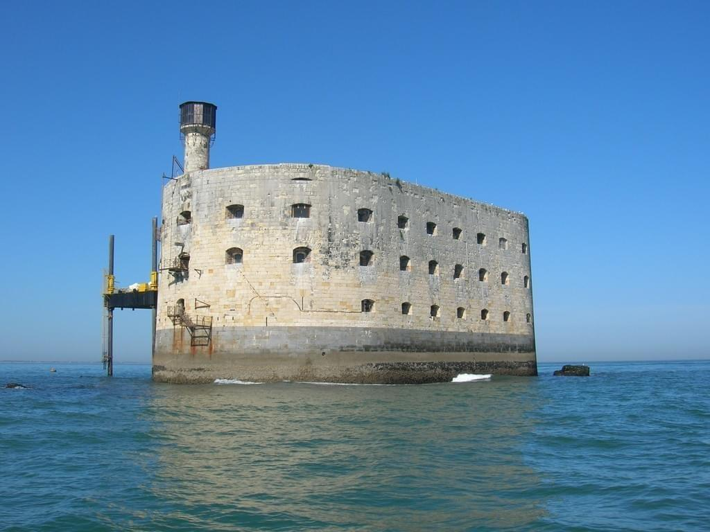 Photo Fort Boyard