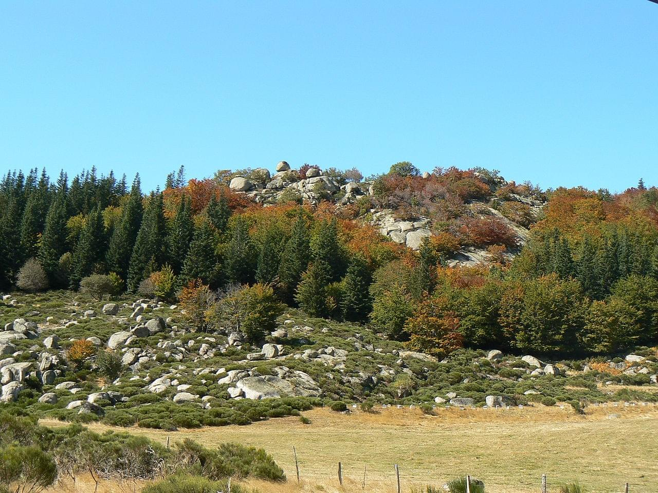 Mont Lozère Occidental