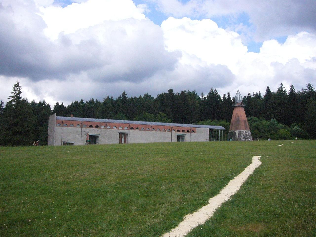 Centre National d'Art et du Paysage (CNAP)