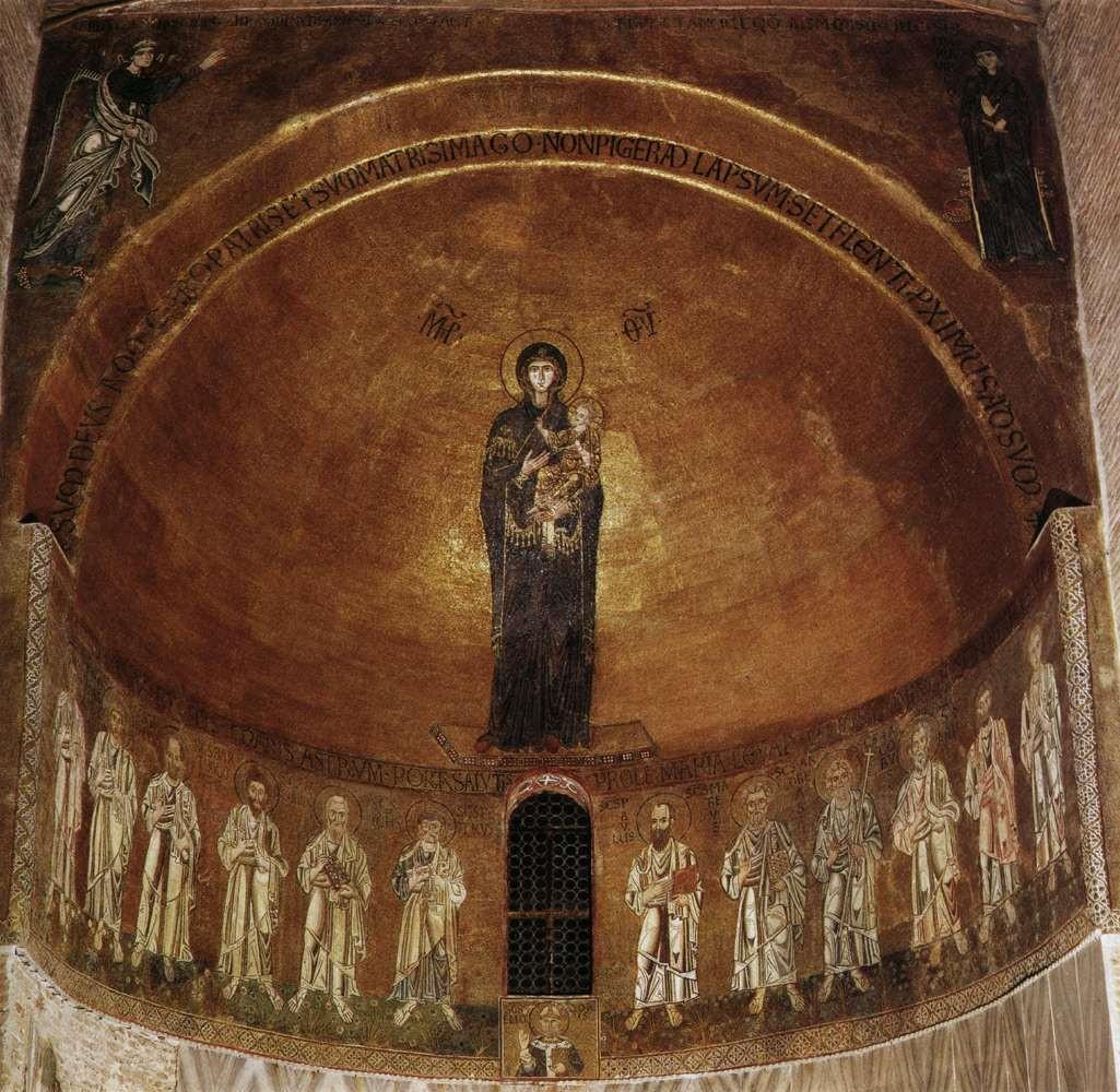La Cathédrale de Torcello