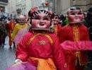 Le nouvel an chinois