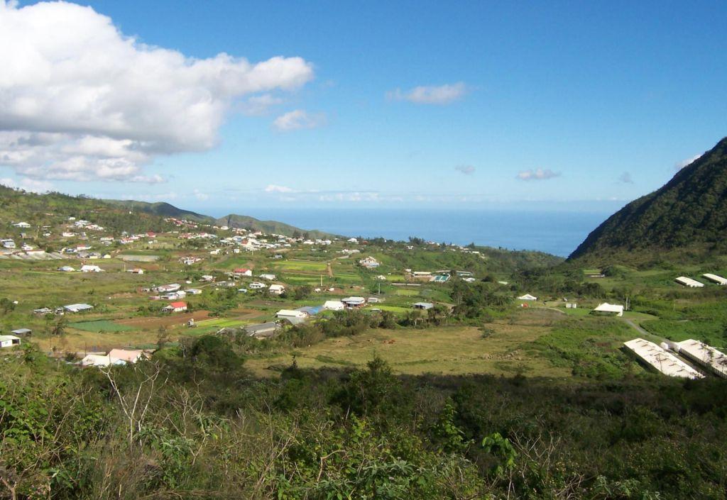 Dos-d'Ane - La Réunion