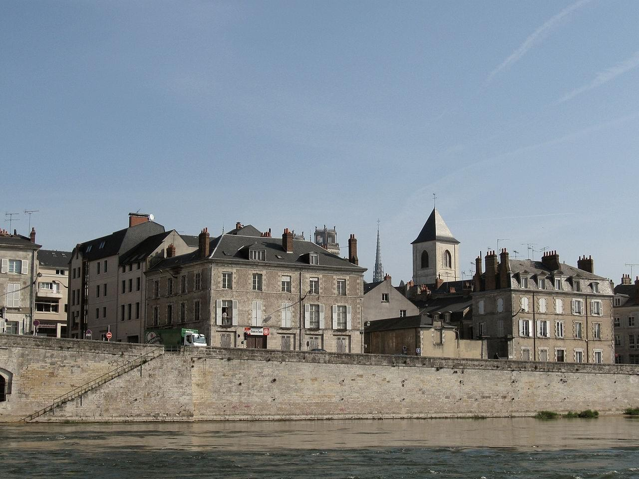 Photo Quai du Châtelet