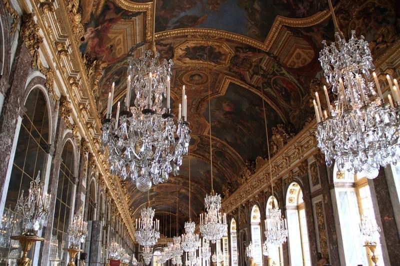 Musée du château de Versailles