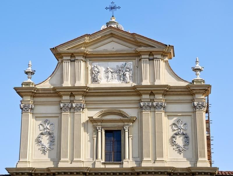 Couvent et musée San Marco