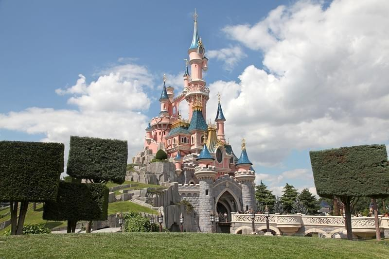 Parc Disneyland® - Paris