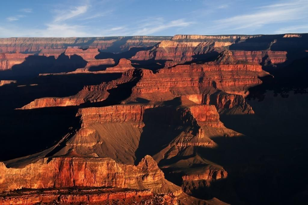 Photo Le Grand Canyon