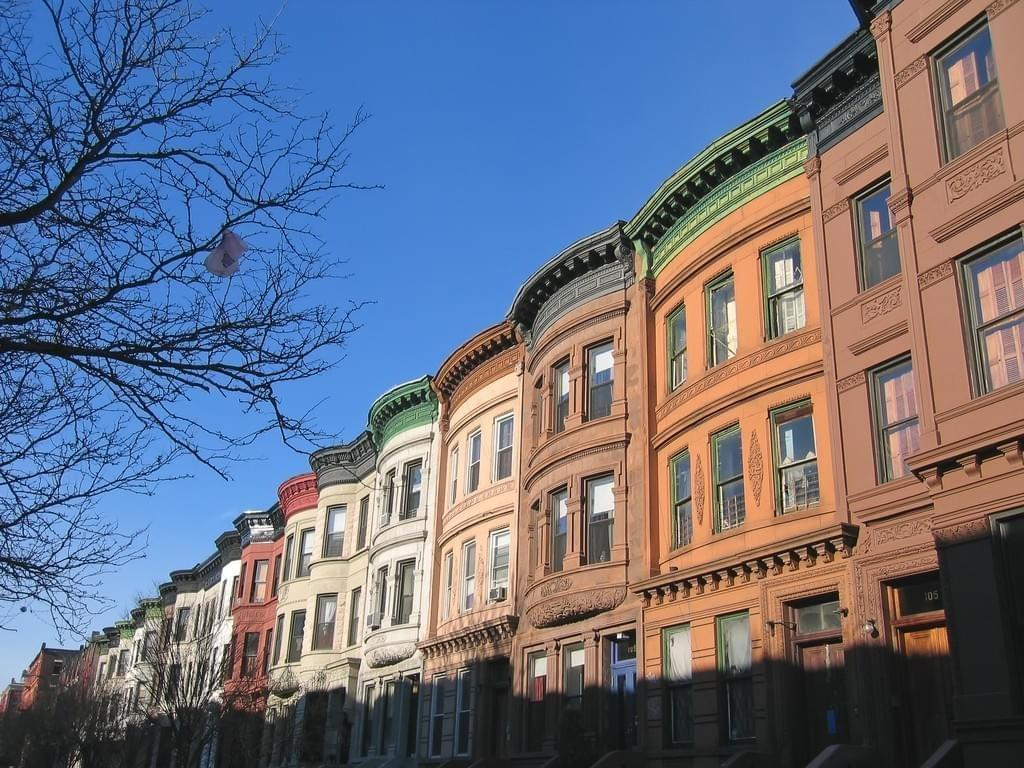 Photo Quartier de Harlem