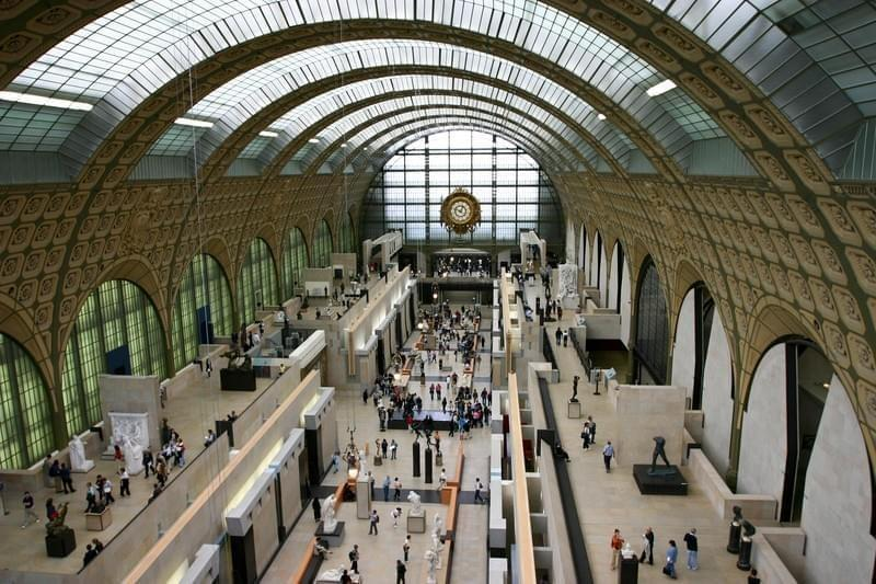 Photo Musée Orsay