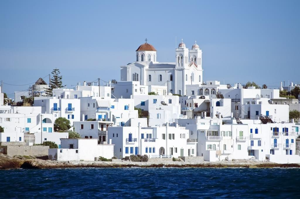 Photo Cyclades