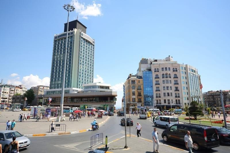 Photo Place Taksim